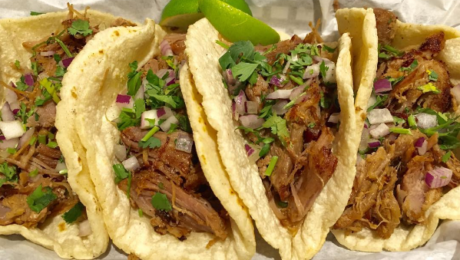 chulas authentic mexican tacos