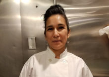 Chef Linda