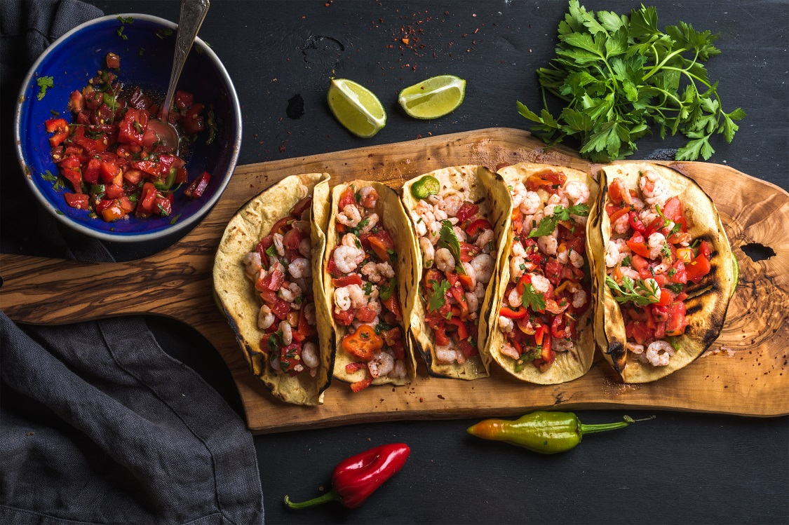 Delicious summertime mexican seafood recipes forumfinder Choice Image